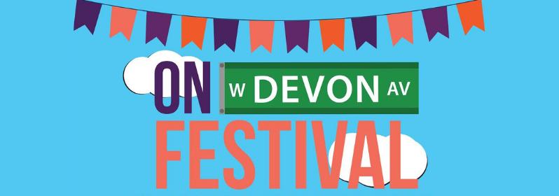 On Devon Festival